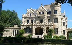 Carson Mansion Floor Plan by 15 Of Nebraska U0027s Most Fascinating Historic Houses