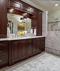 furniture design bathroom vanity tower cabinets featuring dark