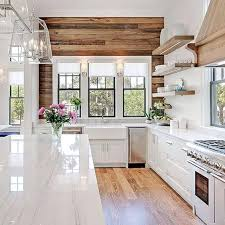 wall ideas for kitchen farmhouse kitchen table ideas kitchens with fixer style wood