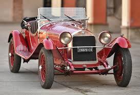 vintage alfa romeo 6c 1929 alfa romeo 6c ss 1750 zagato spider vintage u0026 prestige