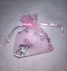 pink organza bags 97 best organza bags images on organza bags pouches