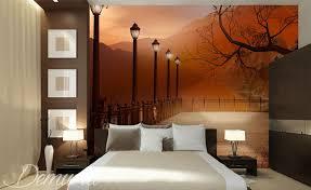 papiers peints pour chambre chambre à coucher avec vue papier peint pour le chambres à