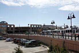 Fast City Slow Commute Center by More Denver Suburbs Ferry Residents To Light Rail But Golden May