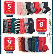 hollister black friday 2017 osh kosh b u0027gosh black friday 2017 sale coupons u0026 deals blacker