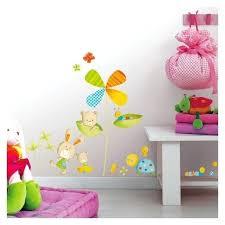 autocollant chambre bébé stickers chambre secureisc com
