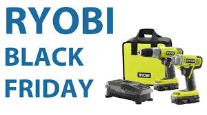 home depot black friday 2016 ad ryobi christmas sale 2016 99 ryobi power tools sale at home