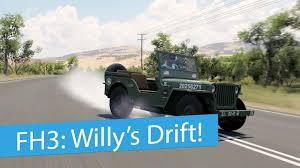 slammed willys jeep forza horizon 3 wily u0027s jeep drift build youtube