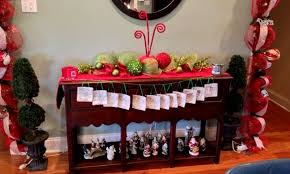 Christmas Buffet Table Decoration by Superb Christmas Buffet Table Decorations Photograph Table Decor