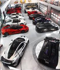 12 Car Garage by Justin Dugas Jddugas16 Twitter