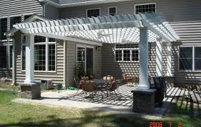 Beautiful Decks And Patios by Pergola Plain Design Deck Cover Ideas Stunning About Covered