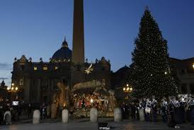 pope u0027s christmas eve homily text released ny daily news
