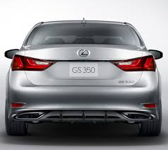 stanced lexus gs350 lexus gs 350 performance sedan officially unveiled freshness mag
