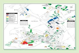 A Map Of Virginia by Clfv 2016 Venue