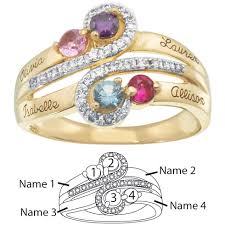 mothers day rings magazines mothers day gift guide ring 4 shop rings with names