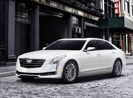 cadillac previews cruise at new york auto show