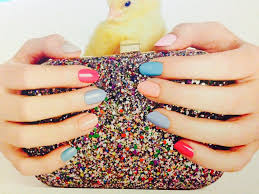 summer nail color trends 2014 nail trends for spring 2014 mia bella beautopia by susana francisco