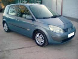 Renault Scenic 2005 Interior Used Renault Scenic Cars For Sale In Isle Of Wight Wightbay