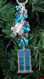 dr who ornament from aluminum can 12 00 via etsy bought this