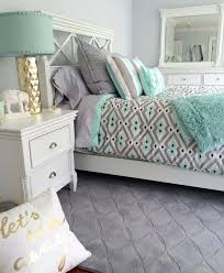 Bedspread Sets King Nursery Beddings Mint Green And Brown Comforter Sets In