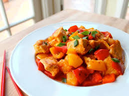 kosher cookbook sweet and sour chicken easy recipe for new year