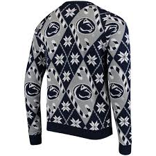 s navy penn state nittany lions repeat crew neck