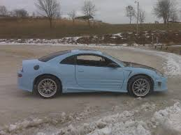 modified 2000 mitsubishi eclipse 2000 mitsubishi eclipse gs for sale denison iowa