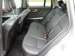 nissan cube interior backseat review 2011 mercedes benz glk350 the truth about cars