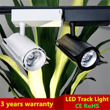 Led Track Lighting Kitchen by Online Get Cheap Kitchen Track Lighting Aliexpress Com Alibaba