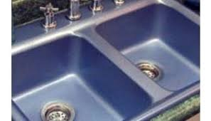 Blue Kitchen Sink Overwhelming Blue Kitchen Sinks Inspirational Designing Ideas