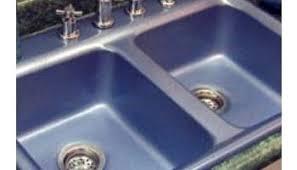 Blue Kitchen Sink Overwhelming Blue Kitchen Sinks Inspirational Designing Ideas