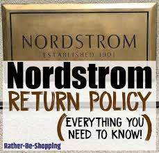 Nordstrom Help Desk Number Nordstrom Return Policy Answers To Your 8 Biggest Policy Questions