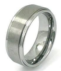 Tungsten Wedding Rings by Tungsten Wedding Rings Lovetoknow
