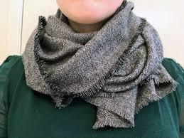 diy blanket de diy blanket scarf decidedly equestriandecidedly equestrian
