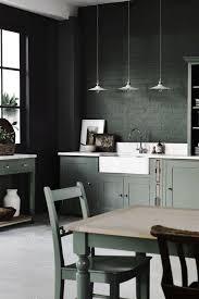 black walls white kitchen cabinets 20 kitchen ideas for every kitchen size