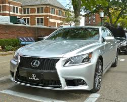 lexus rx 400h pack president lexus ls packs punch with its luxury new car picks