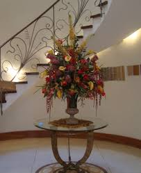 artificial flower decoration for home 19 large artificial flower arrangements for the home