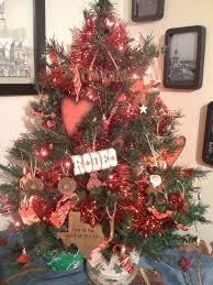 Cowboy Christmas Decorating Ideas 35 Best Cowboy Christmas Tree Images On Pinterest Cowboy