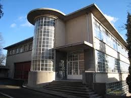 Maison Entre Artisanat Et Modernisme Architecture Au 20ième Siècle