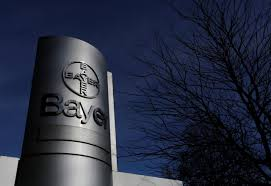 Seeking Bayer Bayer Pharmaceuticals Says There S No Pipeline Problem