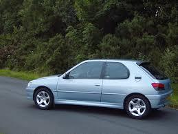 peugeot car history peugeot 306 rallye car history page 1 readers u0027 cars