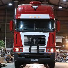 food truck mnr constructions