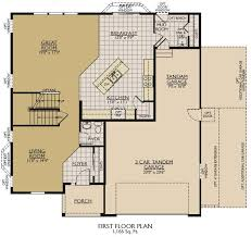 Fox And Jacobs Floor Plans Sulton Floor Plans William Ryan Homes