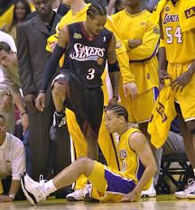 Allen Iverson Meme - tyronn lue salty about people remembering anniversary of allen