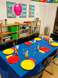 Party Room For Kids by Lego Minecraft Engineering Birthday Parties Stem Academy