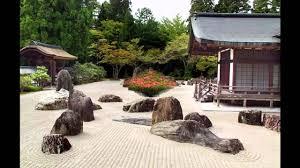 Rock Garden Japan Stunning Japanese Rock Garden