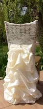 Vintage Wedding Chair Sashes 197 Best Chair Covers U0026 Sashes Images On Pinterest Wedding