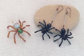 picture collection christmas spider ornaments all can download