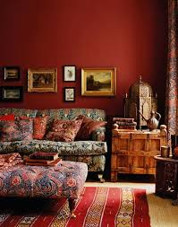 Red Color Living Room Decor Best 25 Red Walls Ideas On Pinterest Red Rooms Red Paint