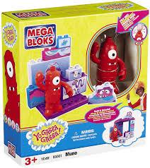 Images Of Yo Gabba Gabba by Amazon Com Yo Gabba Gabba Muno Toys U0026 Games