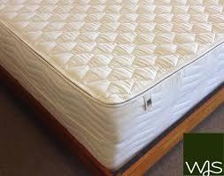 organic mattress u0026 natural latex matttress wj southard mattress